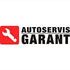 Autoservis Garant logo Skoda
